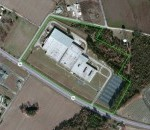 Mullins SC Industrial Property